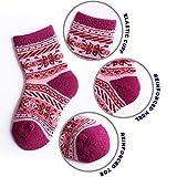Seekay Children's Winter Thick Warm Soft Cute