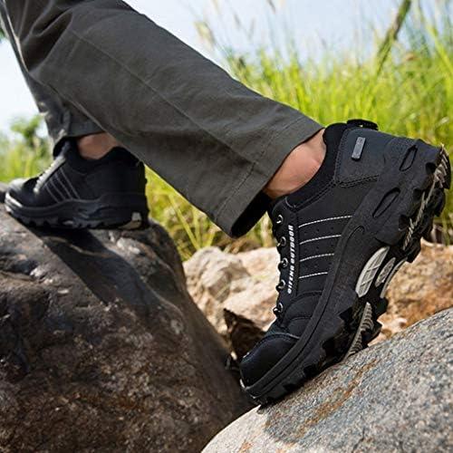 登山靴 メッシュ トレッキングシューズ メンズ ローカット 軽量 通気 スポーツシューズ ウォーキング スニーカー ジョギングシューズ カジュアル 遠足 通勤 通学 日常着用 ランニング シューズ トレイルランニング