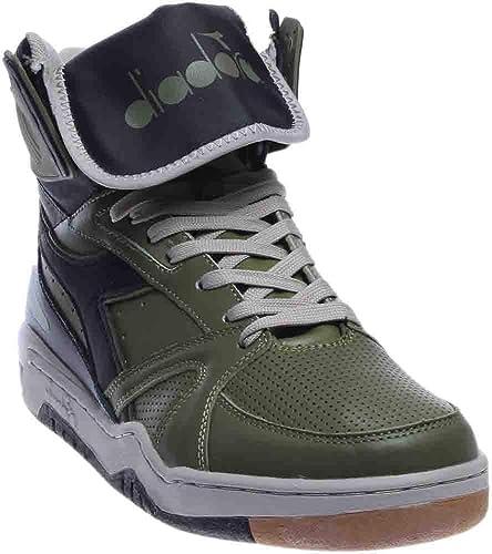 buy online 43ed1 8aace Diadora B5000 Sneaker  Amazon.co.uk  Shoes   Bags