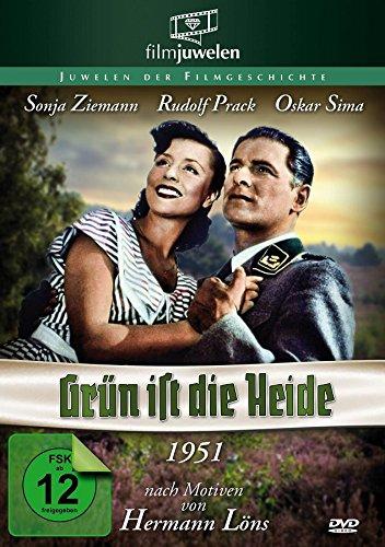 Grun ist die heide 1951 ganzer film