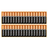 Duracell Coppertop Duralock AAA Batteries 14 Count (Pack of 2)