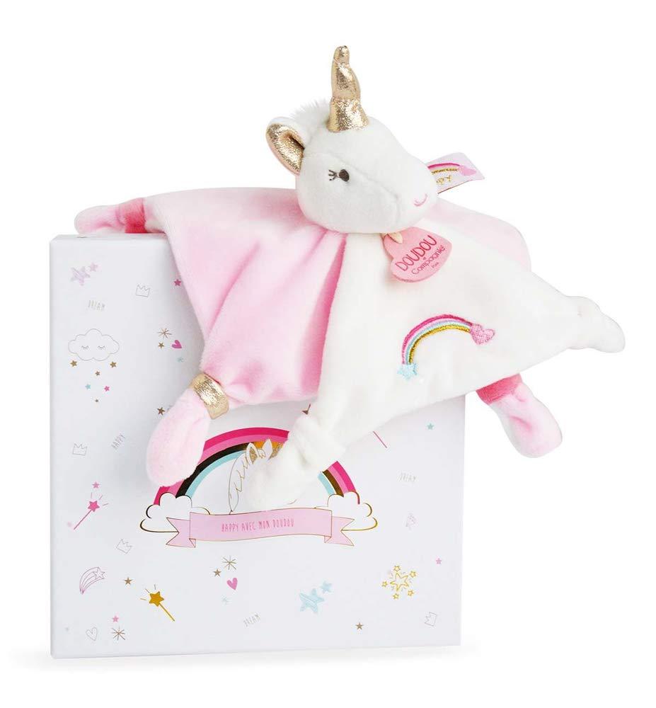 Doudou et Compagnie Doudou unicornio