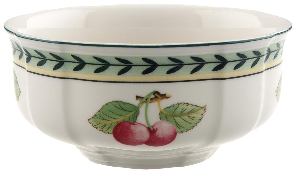 Amazon.com | Villeroy U0026 Boch French Garden Fleurence Soup/Cereal Bowl:  Villeroy And Boch French Garden Cereal Bowl: Soup Bowls