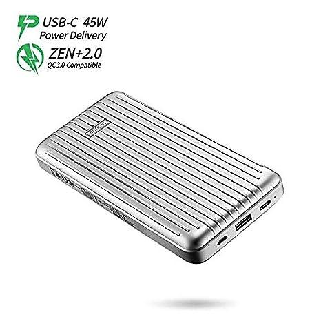 Amazon.com: PD cargadores, Plateado: Electronics