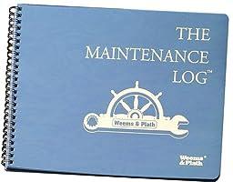 Weems & Plath The Maintenance Log