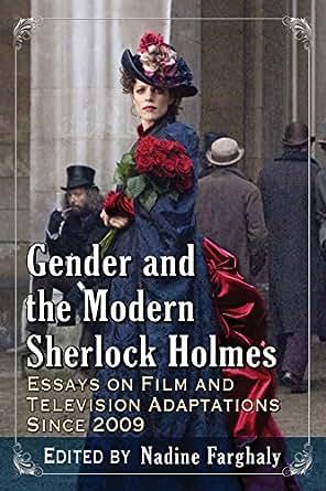 Sherlock Holmes Movie Review - GCSE English - Marked by Teachers.com
