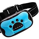 DogRook Rechargeable Dog Bark Collar - Humane, No