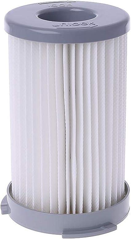 SHUXIN - Filtro de repuesto para aspiradora Electrolux ZS203 ZT17635 Z1300-213: Amazon.es: Hogar