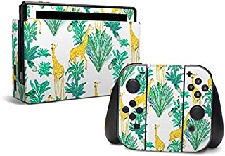 product image for Girafa - Decal Sticker Wrap - Compatible with Nintendo Switch