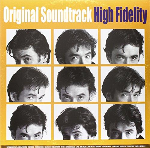 High-Fidelity-OST
