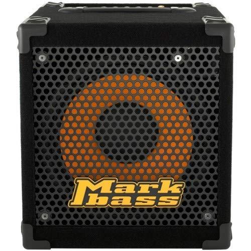 - Markbass Mini CMD 121P 1x12 Bass Combo Amp