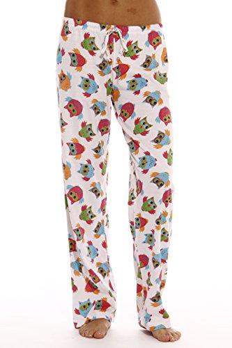 Just Love 6324-10057-XL Women Pajama Pants/Sleepwear