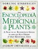 The Encyclopedia of Medicinal Plants (Encyclopaedia of)