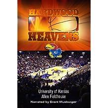 Hardwood Classics: University of Kansas - Allen Fieldhouse