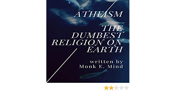 The DUMBEST BOOK On EARTH!