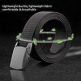 Ginwee 5 Pack Nylon Military Tactical Belt Webbing