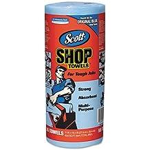 Kimberly-Clark Scott Shop Towel
