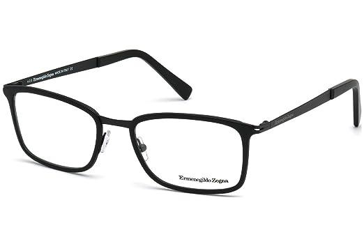 65141016267e Image Unavailable. Image not available for. Color: ERMENEGILDO ZEGNA  Eyeglasses ...