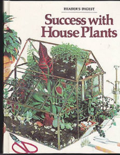 success with house plants - 3