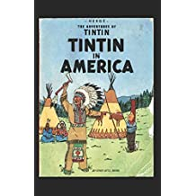 Adventure of Tintin in America