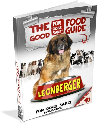 The Leonberger Good Food Guide