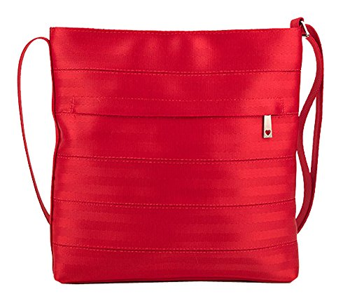 Scarlet Crossbody Streamline Women's Streamline Harveys Crossbody Crossbody Harveys Streamline Scarlet Harveys Women's Scarlet Women's gFYPAw