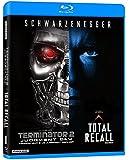 Terminator 2 & Total Recall Double Pack [Blu-ray] (Bilingual)