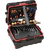 30th Anniversary 18'' Mechanical Hinged Tool Case