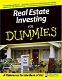 img - for Real Estate Investing For Dummies (For Dummies (Lifestyles Paperback)) by Eric Tyson (2004-12-15) book / textbook / text book