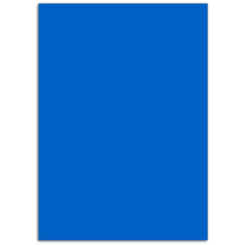 Pizarra tablón magnética de cristal tablón Pizarra Memo Board magnético pared de cristal Decoración (BxH) 50 x 70 cm einfarbig Azul FMK de 32 – 052 magnética pizarras pizarras magnéticas Formas de pizarras de texto monocro 4a5734