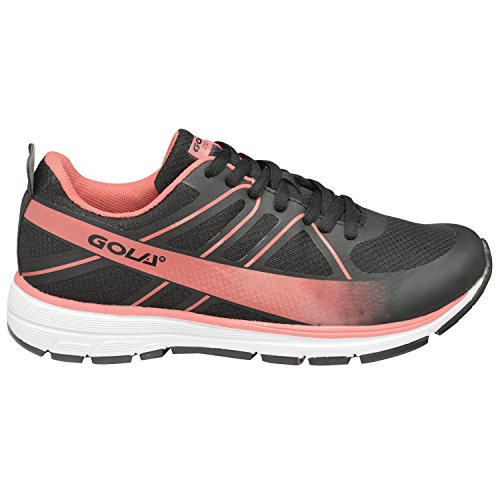 Gola Max Fitness Fitness Gympeakers Grijs