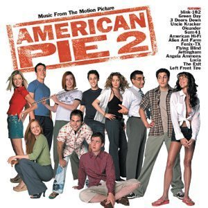 American Pie 2 by Soundtrack (2011-03-11) (American Pie Soundtrack Cd compare prices)