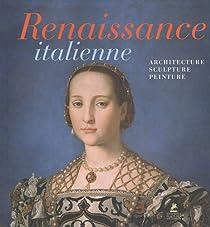 La Renaissance italienne par Uzzani