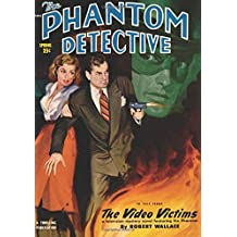 Phantom Detective - Spring/51: Adventure House Presents: