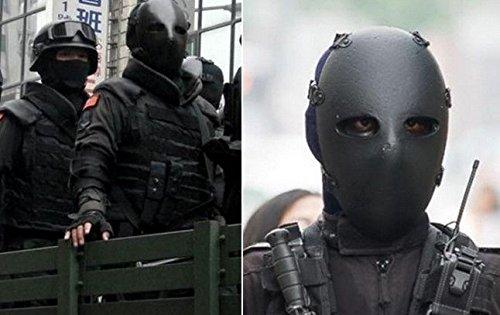 ORIGINAL Ballistic Face Mask Bulletproof Protection Level