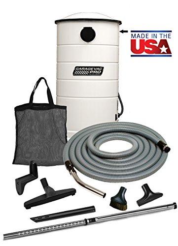 VacuMaid GV50WPRO Professional Mounted Utility product image