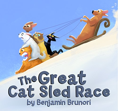 The Great Cat Sled Race ()