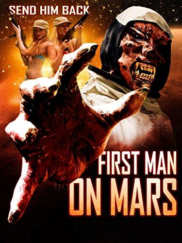 first-man-on-mars