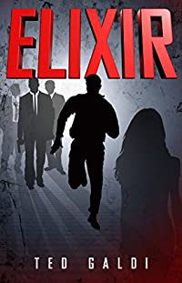 Elixir by Ted Galdi ebook deal