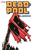 img - for Deadpool Classic - Volume 8 book / textbook / text book