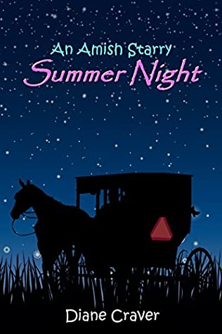 book cover of An Amish Starry Summer Night