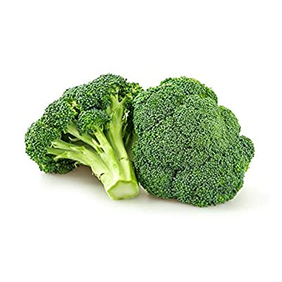 Broccoli Seeds for Planting - Sprouting - Microgreens - 1, 000 Di Cicco Vegetable Seeds to Plant! : Garden & Outdoor