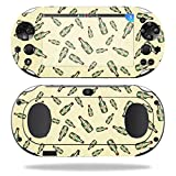 MightySkins Protective Vinyl Skin Decal for Sony PS