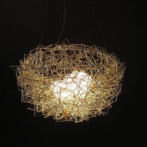 flachs kugel h ngeleuchte rattan sphere wohnzimmer balkon restaurant hanf kugel lampe. Black Bedroom Furniture Sets. Home Design Ideas