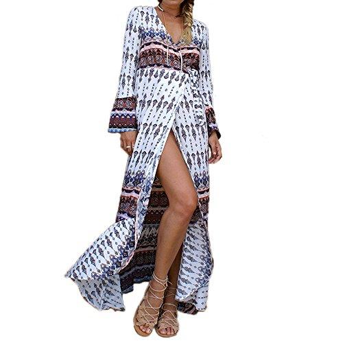 KINDOYO - Camisola - para mujer Multicoloured STYLE A