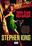 capa de Joyland
