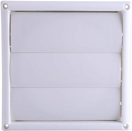 Grille de ventilation en plastique du volet 3 de la grille de grille d/'évent en