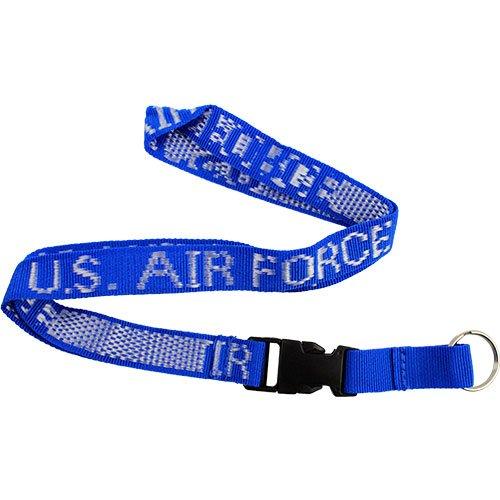 U.S. Air Force Lanyard