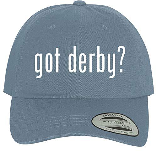 got Derby? - Comfortable Dad Hat Baseball Cap, Light Blue