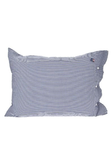 Lexington Funda Almohada azul marino 50x60: Amazon.es: Hogar
